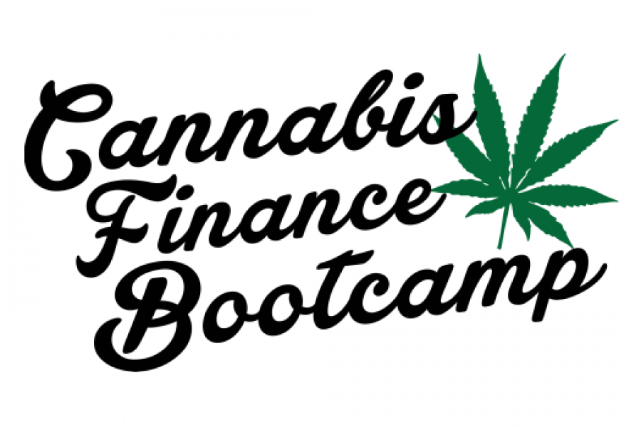 Cannabis Finance Bootcamp – Los Angeles