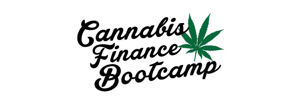 Cannabis Finance Bootcamp – Los Angeles